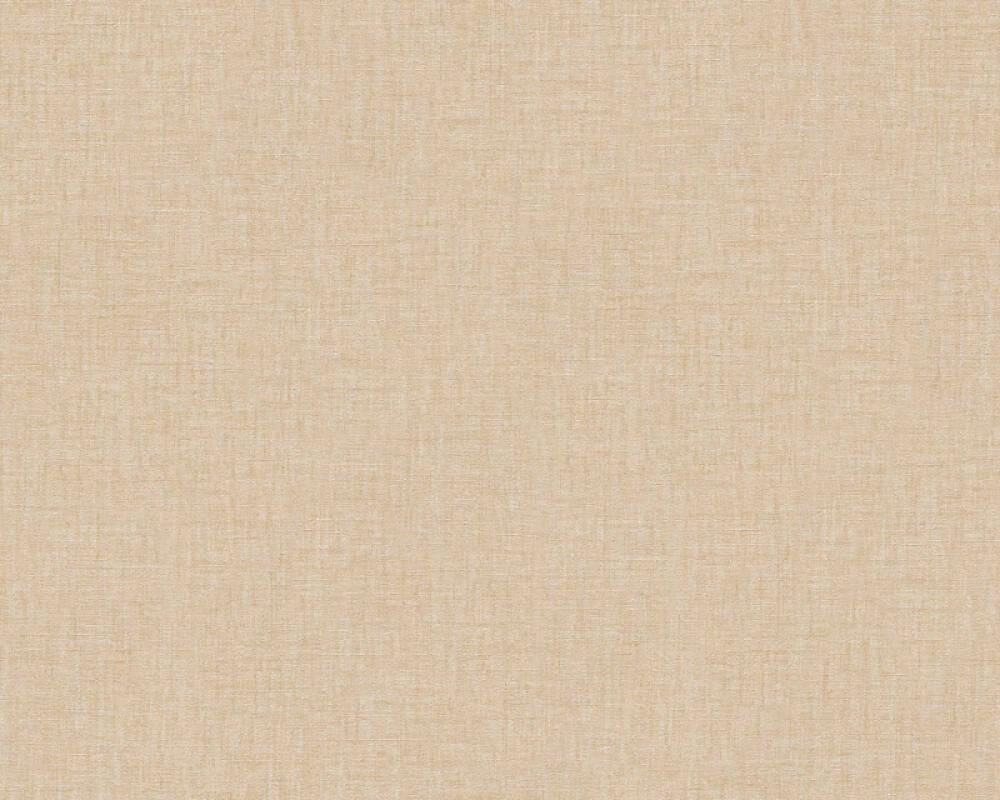 Versace Home Tapete Uni, Beige, Metallics 962332