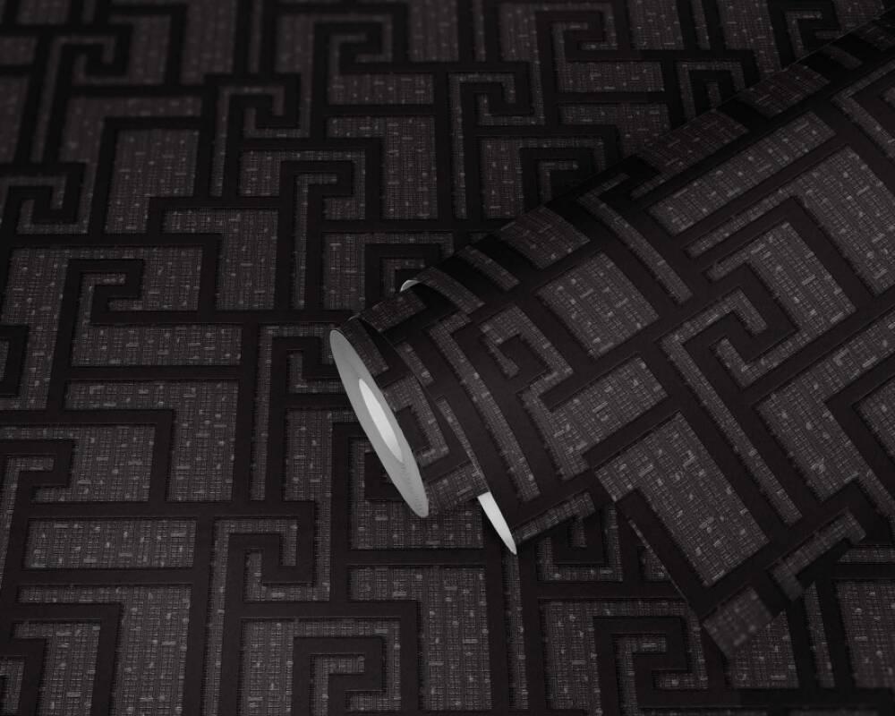 versace home papier peint 962363. Black Bedroom Furniture Sets. Home Design Ideas