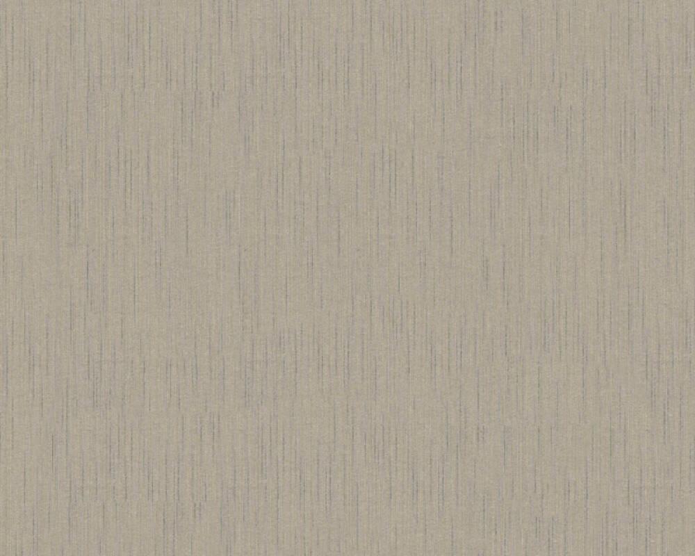 Architects Paper Wallpaper Uni, Beige, Brown 968579