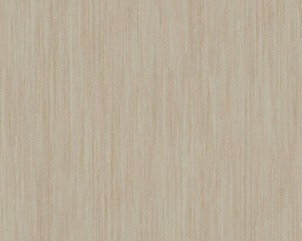 Livingwalls Wallpaper Uni, Brown P468840026
