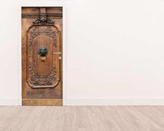 Livingwalls Door mural 020001
