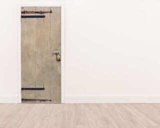 Livingwalls Door mural 020005