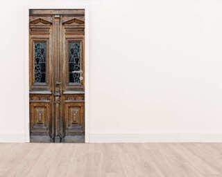 Livingwalls Door mural 020009