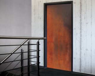Livingwalls Door mural 020011