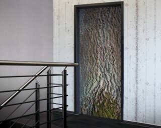 Livingwalls Door mural 020023