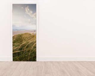 Livingwalls Door mural 020028