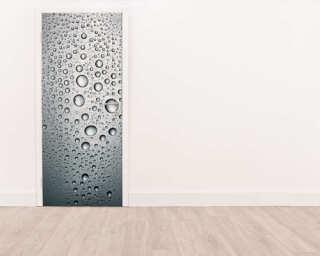 Livingwalls papier peint porte 020030