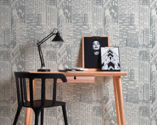 A.S. Création Wallpaper 252852