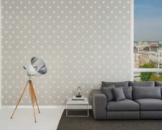 MICHALSKY LIVING Wallpaper 325214