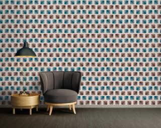 A.S. Création Wallpaper 340684