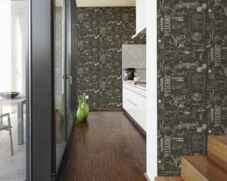 A.S. Création Wallpaper 340722