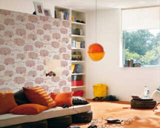 A.S. Création Wallpaper 343451