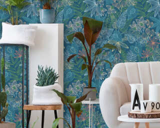Livingwalls Wallpaper 366301