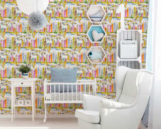 A.S. Création Wallpaper 367531