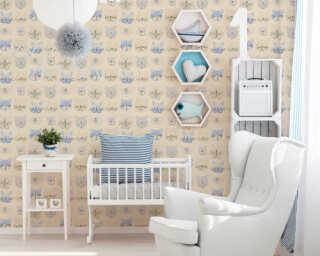 A.S. Création Wallpaper 367541
