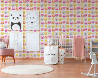 A.S. Création Wallpaper 367542