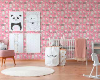 A.S. Création Wallpaper 367552