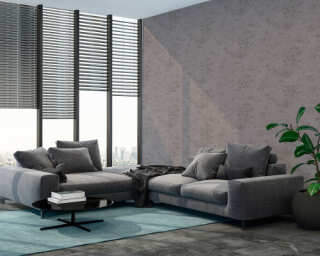 Livingwalls Wallpaper «Concrete, Beige, Grey, Taupe» 374291