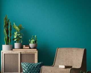 A.S. Création флизелин «Уни, Зеленые, Синие» 383624