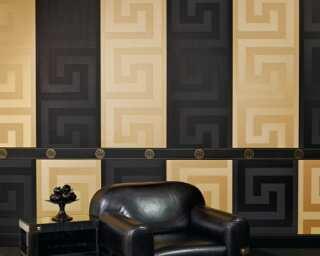 Versace Home Bordüre 935224
