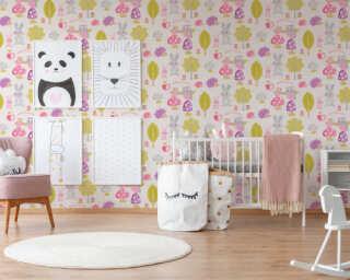 Livingwalls Wallpaper 935551