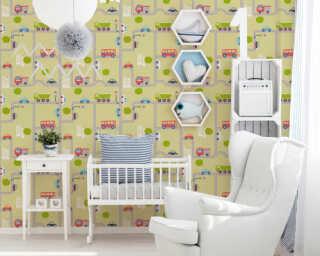 Livingwalls Wallpaper 936322