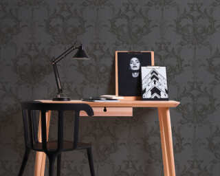Architects Paper Wallpaper 961966