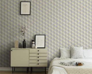 raumbilder livingwalls tapete 962553 - Designer Tapeten Raumbilder