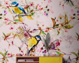 Photo wallpaper «songbirds 2» DD110231