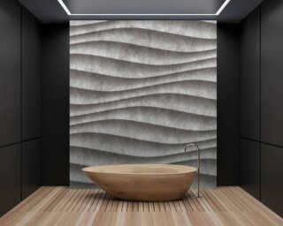 Photo wallpaper «canyon 2» DD113517