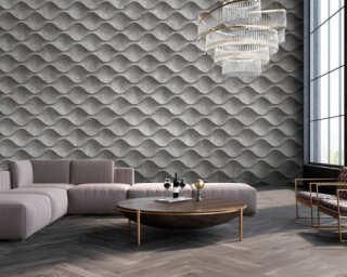 Photo wallpaper «concrete 1» DD113527