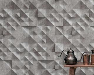 Photo wallpaper «concrete 2» DD113532
