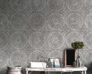 Photo wallpaper «tile 2» DD113542