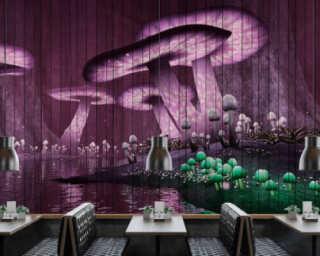 Photo wallpaper «fantasy 2» DD113952