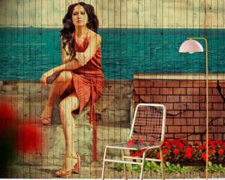 Photo wallpaper «havana 3» DD113987