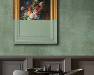 Photo wallpaper «frame 3» DD114002