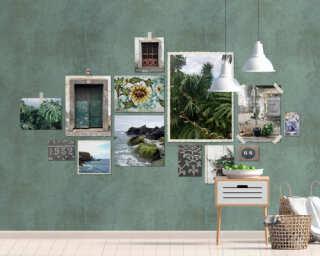 Photo wallpaper «atlanticSpiri2» DD114012
