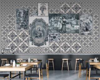 Photo wallpaper «azulejos 3» DD114027