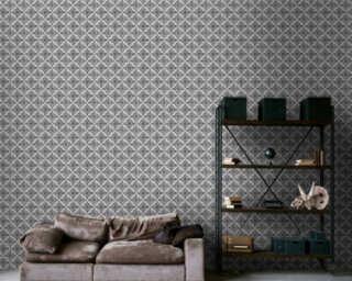 Photo wallpaper «azulejos 4» DD114032