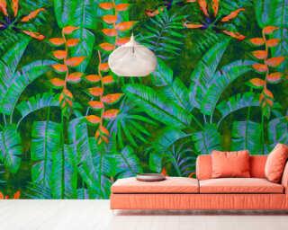 Photo wallpaper «tropicana 4» DD114077