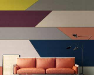 Photo wallpaper «geometry 1» DD114512