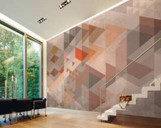 Architects Paper Fototapete DD116690