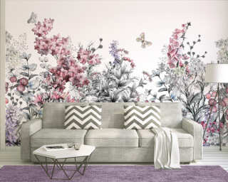Livingwalls Photo wallpaper DD118800