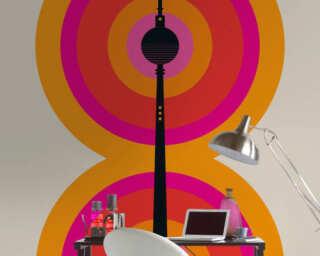 Livingwalls Fototapete DD120097
