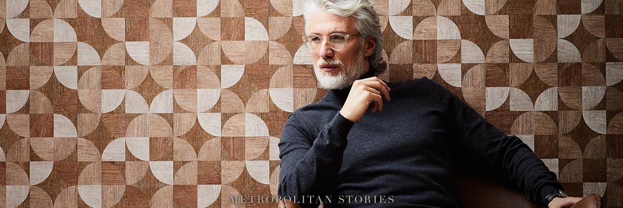Обои «Metropolitan Stories» - Превосходный образ