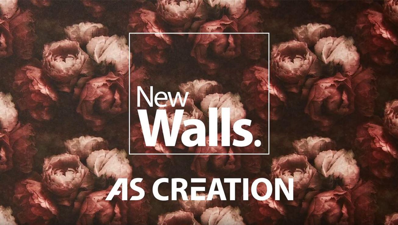 «New Walls.»