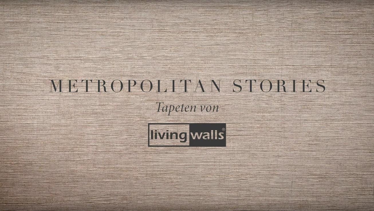 «Metropolitan Stories II»