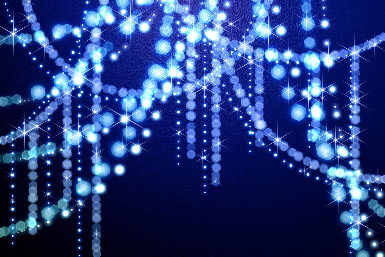 Livingwalls Photo Wallpaper Sparkle 030190