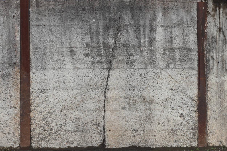 livingwalls fototapete alte betonmauer 470749. Black Bedroom Furniture Sets. Home Design Ideas