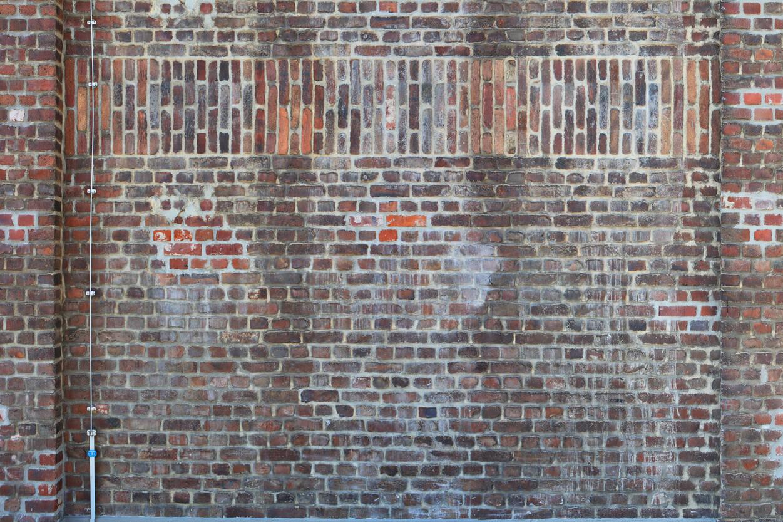 Architects Paper Photo wallpaper Ziegel Rot 470783